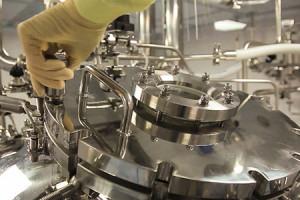 produzione cavi per industria chimica farmaceutica