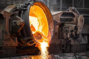 produzione cavi per industria meccanica e metallurgica