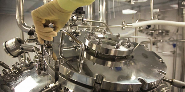 produzione cavi speciali per industria chimica farmaceutica